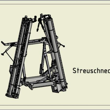 Streuschnecke